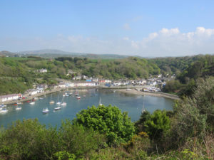 Fishguard and Goodwick Surgeries to Almalgamate